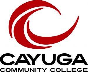 Cayuga VB11 logo