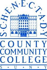 Schenectady County logo