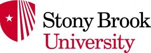 Stony Brook logo (stacked)