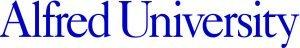 Alfred Univ Ceramics logo 4c