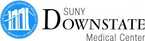 Downstate logo