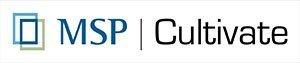 MSP Cultivate Blue Logo
