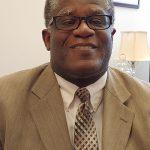 Dr Calvin Gantt