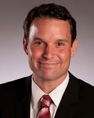 Brian Flahaven, Vice President, Strategic Partnerships, CASE