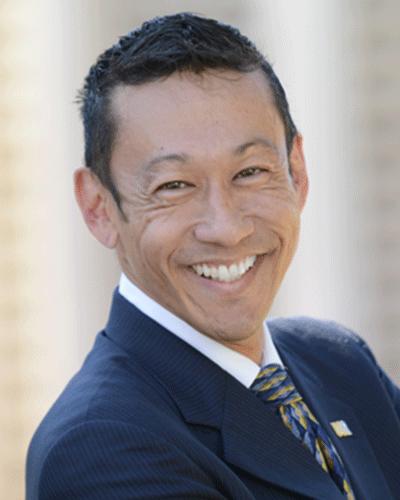 Peter Hayshida