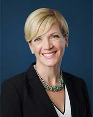 Gretchen Wood, CFRE, VP for Institutional Advancement, Monroe Community College; Executive Director, MCC Foundation