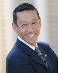 Peter Hayashida, Vice Chancellor University of California at Riverside