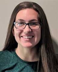 Dr. Katie Griffes, Assistant Professor, Sport and Exercise Sciences, SUNY Oneonta
